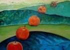La vie d'une pomme